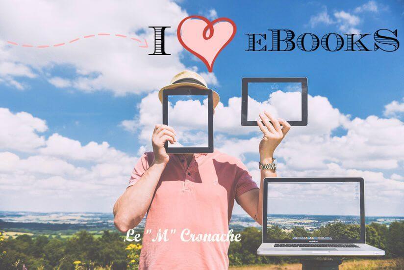 mi piacciono gli ebook