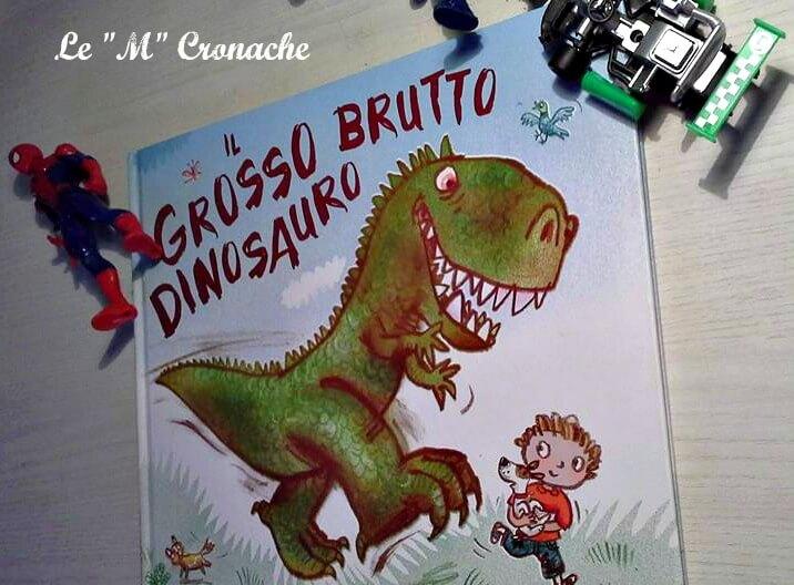 grosso brutto dinosauro