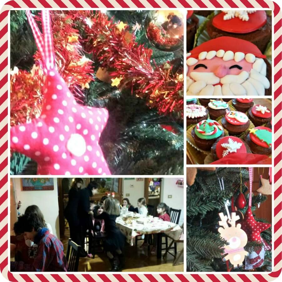 home christmas party ideas