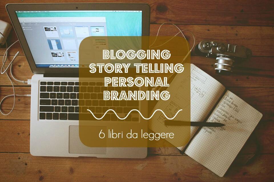 libri sul blogging