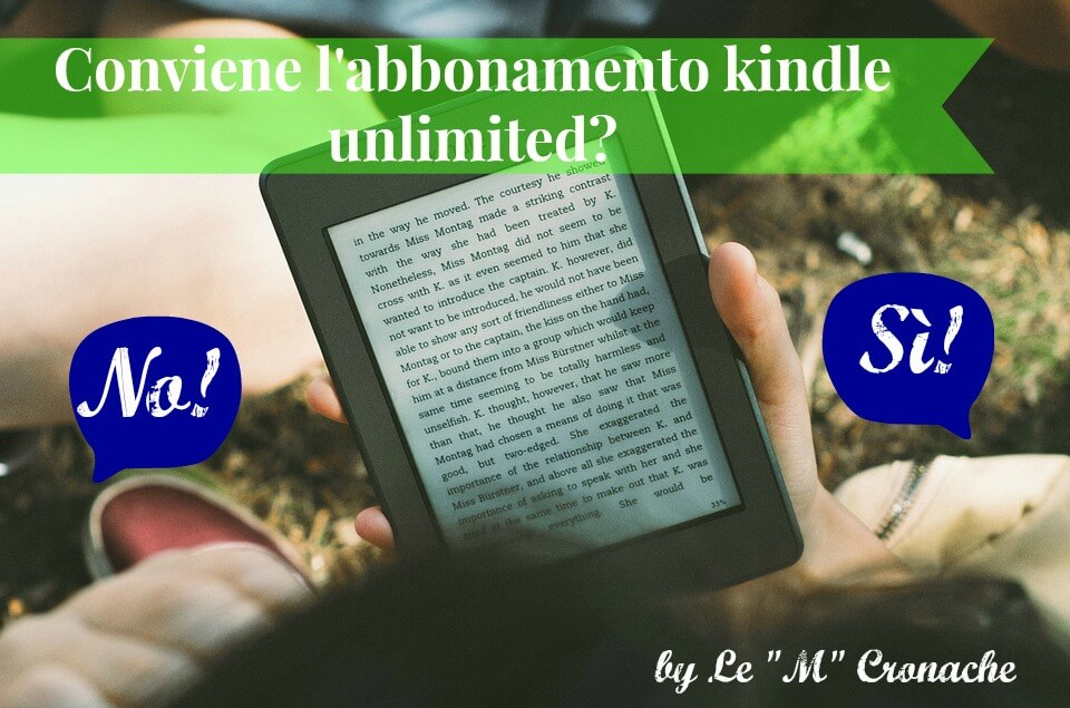 conviene kindle unlimited