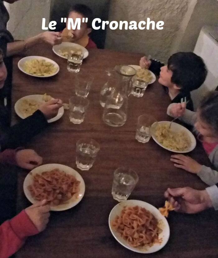 ketumbar brunch con i bambini roma