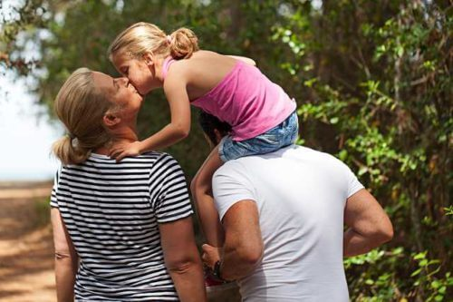 vacanza in toscana con i bambini