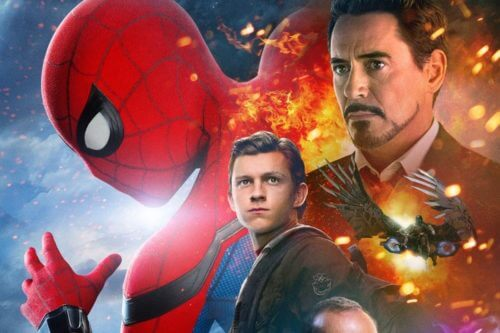 spiderman homecoming per bambini 1