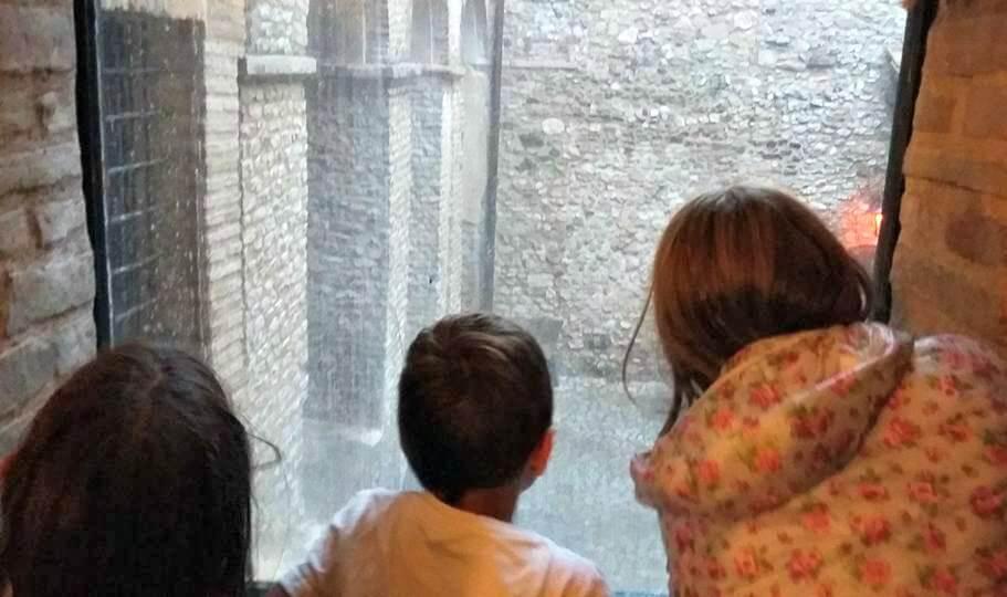 castello orsini nerola11