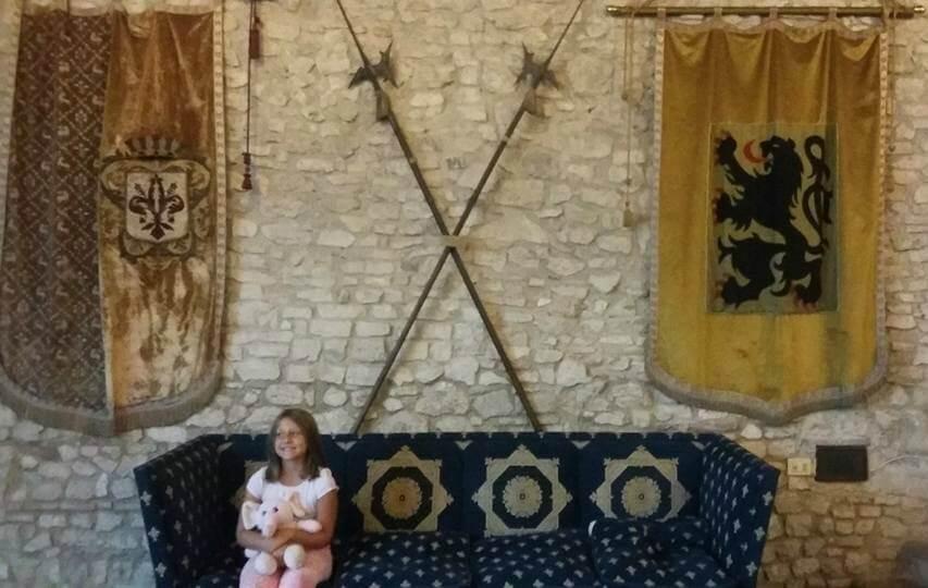 castello orsini nerola9