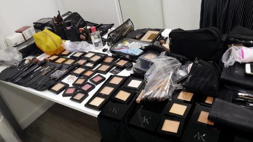 makeup addicted