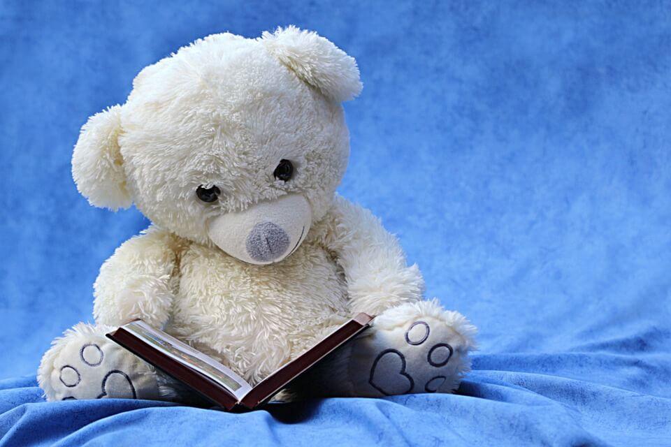 Buone ragioni per regalare un libro ad un bambino