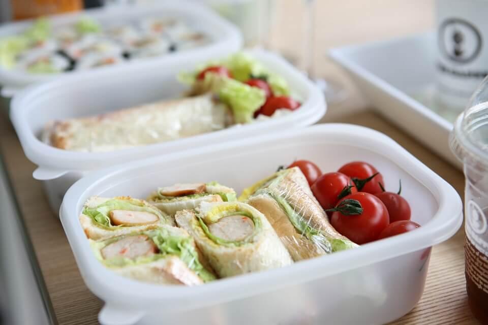 siti di ricette per lunchbox