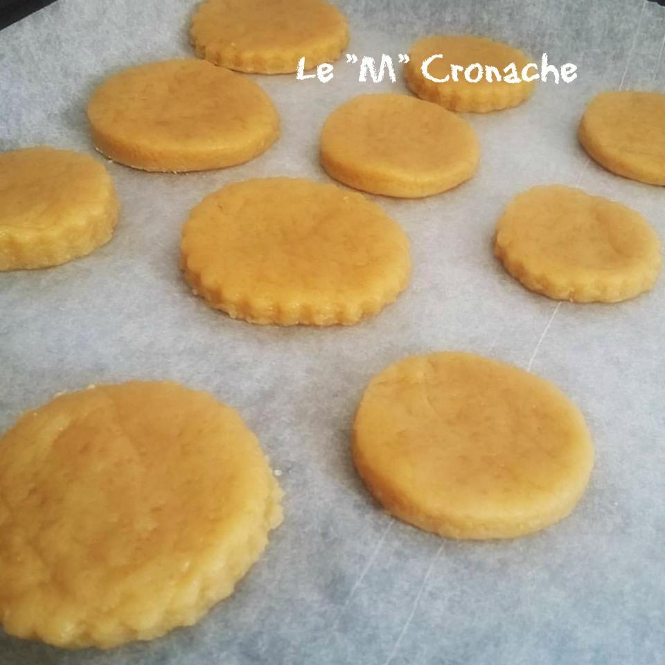 Biscotti Senza Latte Burro E Uova Facilissimi Le M Cronache