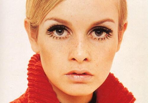 mascara anni 70