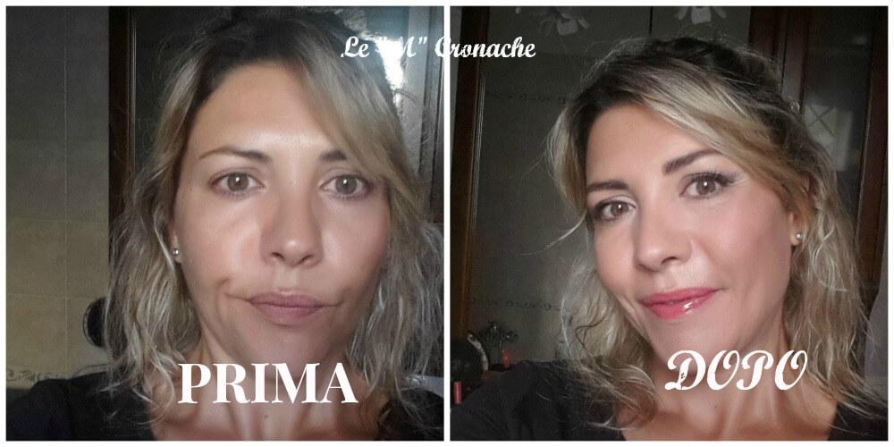 makeup contro occhiaie