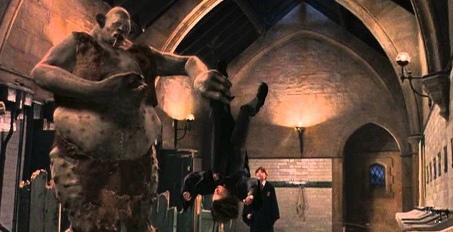 harry-potter-troll-attack