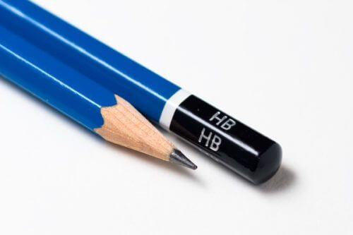 matita hb
