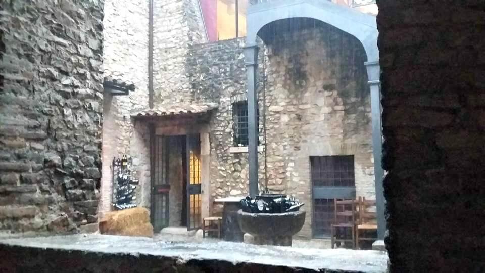 castello orsini nerola13