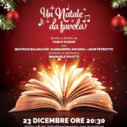 Un Natale da favola al Nuovo Teatro Orione di Roma