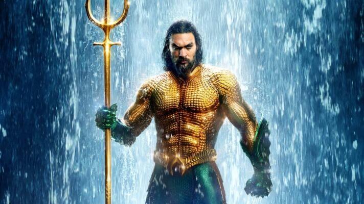 Aquaman è per bambini